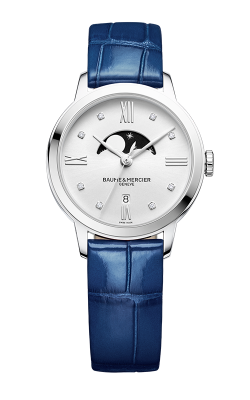 Baume & Mercier Classima Watch MOA10329