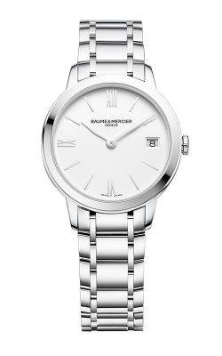 Baume & Mercier Classima Watch MOA10335