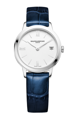Baume & Mercier Classima Watch MOA10353