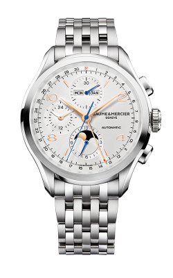 Baume & Mercier Clifton Watch 10279 product image