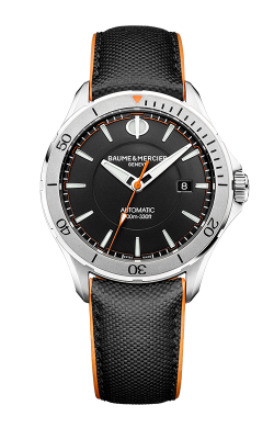 Baume & Mercier Clifton Club Watch MOA10338 product image