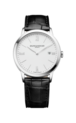 Baume & Mercier Classima Watch MOA10414