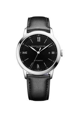 Baume & Mercier Classima Watch MOA10453