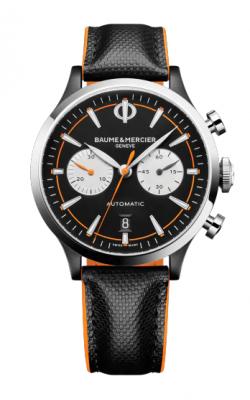 Baume & Mercier Capeland Watch M0A10451