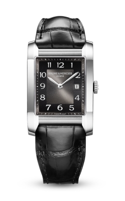 Baume & Mercier Hampton Watch 10019 product image