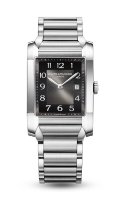 Baume & Mercier Hampton 10021