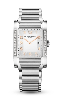 Baume & Mercier Hampton Watch 10023 product image