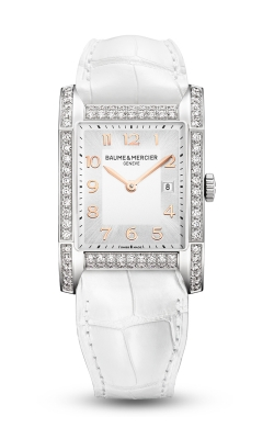 Baume & Mercier Hampton Watch 10025 product image