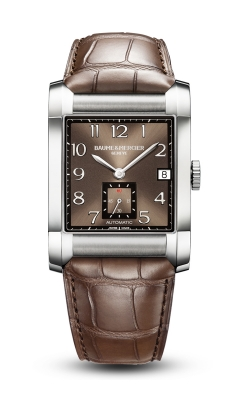 Baume & Mercier Hampton Watch 10028 product image