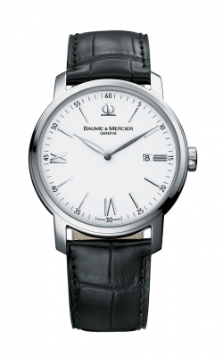 Baume & Mercier Classima Watch 08485