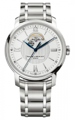 Baume & Mercier Classima Watch 08833 product image