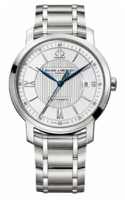 Baume & Mercier Classima Watch 08837 product image