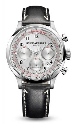 Baume & Mercier Capeland Watch MOA10007