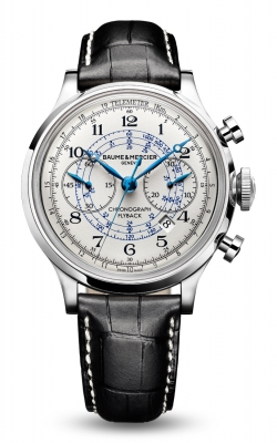 Baume & Mercier Capeland Watch MOA10006 product image