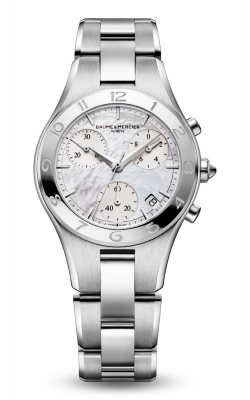 Baume & Mercier Linea Watch 10012 product image