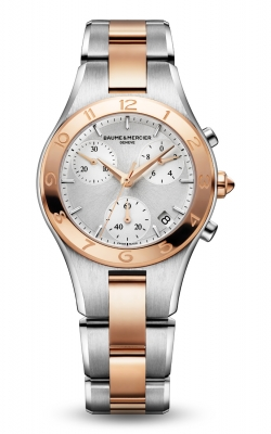 Baume & Mercier Linea Watch 10016 product image