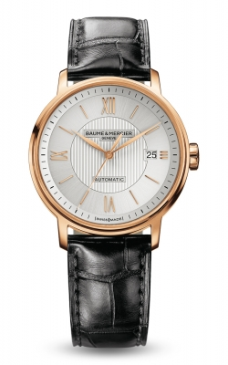 Baume & Mercier Classima Watch 10037
