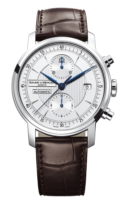 Baume & Mercier Classima Watch 08692 product image
