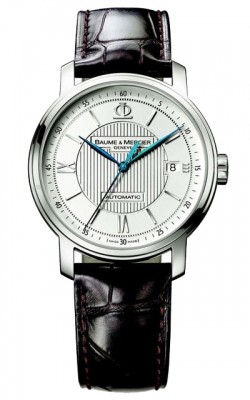Baume & Mercier Classima Watch 08791 product image