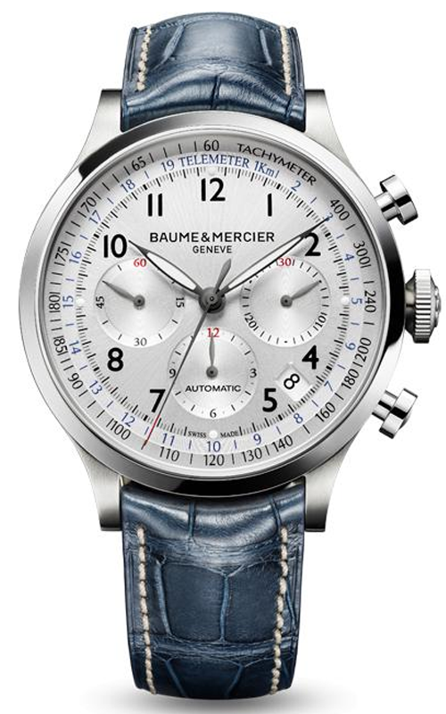 Baume & Mercier Capeland Watch 10063 product image