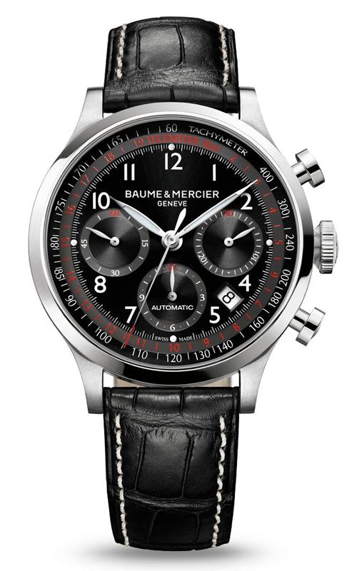 Baume & Mercier Capeland Watch 10084 product image