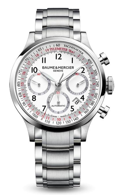 Baume & Mercier Capeland Watch 10061 product image