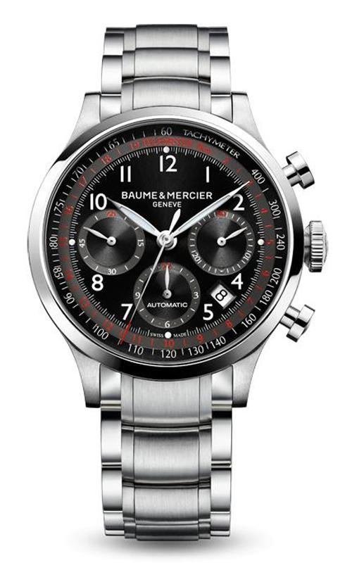 Baume & Mercier Capeland Watch 10062 product image