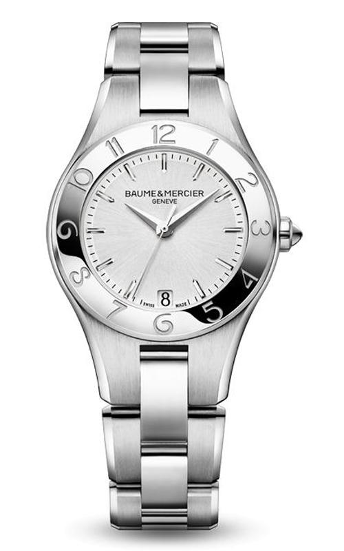 Baume & Mercier Linea Watch 10070 product image