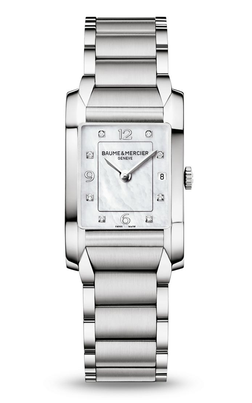 Baume & Mercier Hampton Watch 10050 product image