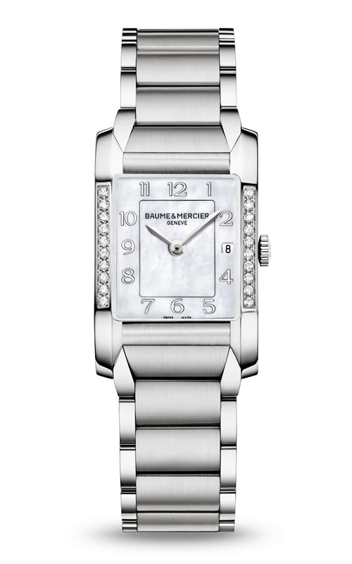 Baume & Mercier Hampton Watch MOA10051 product image