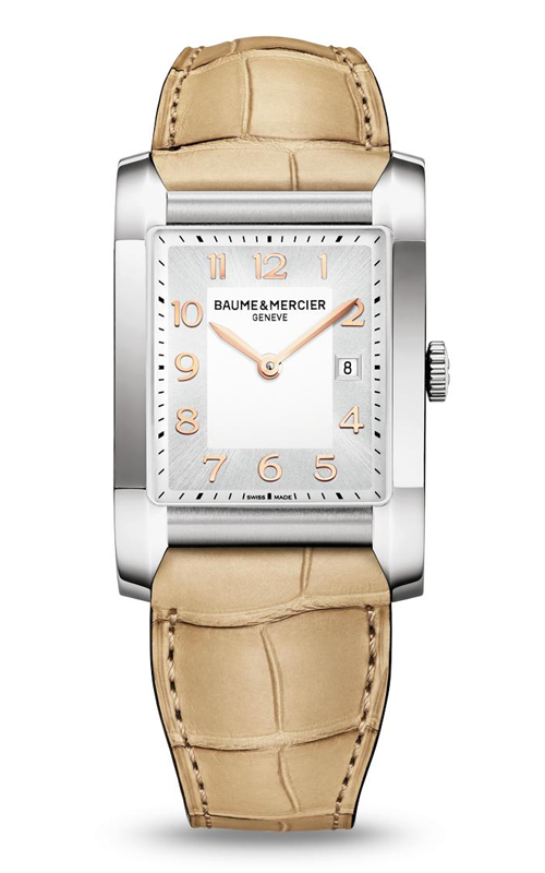 Baume & Mercier Hampton Watch 10081 product image