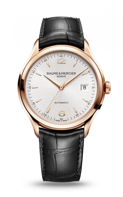 Baume & Mercier Clifton Watch 10058 product image