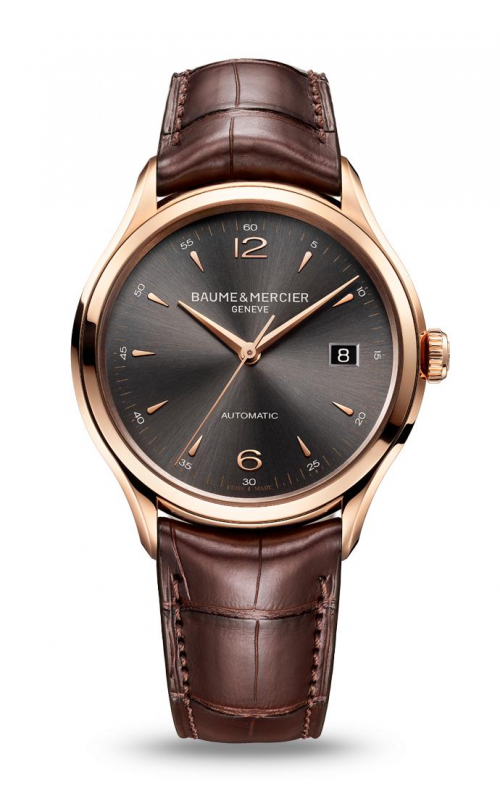 Baume & Mercier Clifton Watch 10059 product image