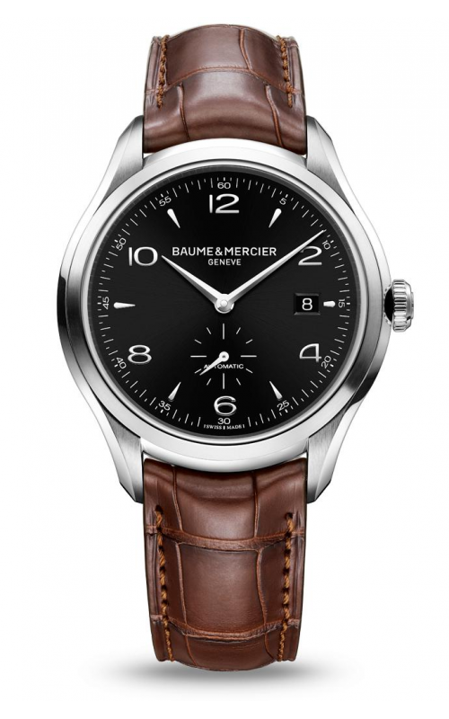 Baume & Mercier Clifton Watch 10053 product image