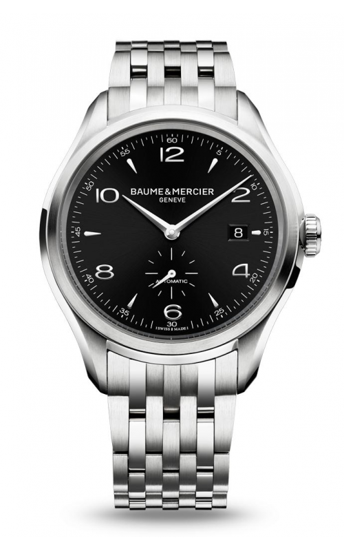 Baume & Mercier Clifton 10100 product image