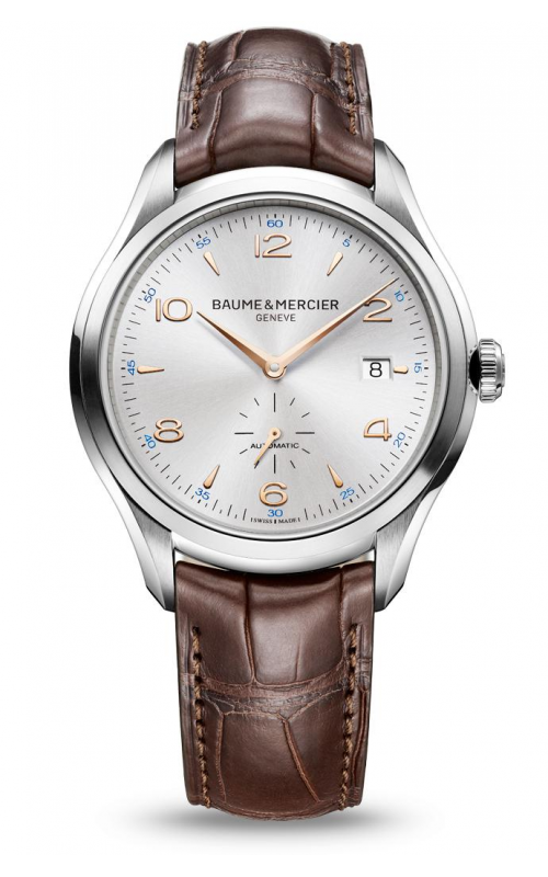 Baume & Mercier Clifton Watch 10054 product image