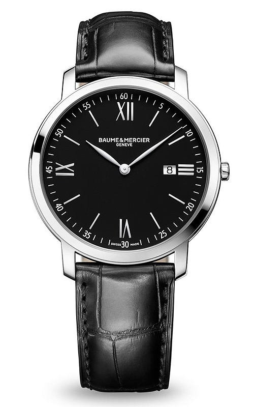 Baume & Mercier Classima Watch 10098 product image