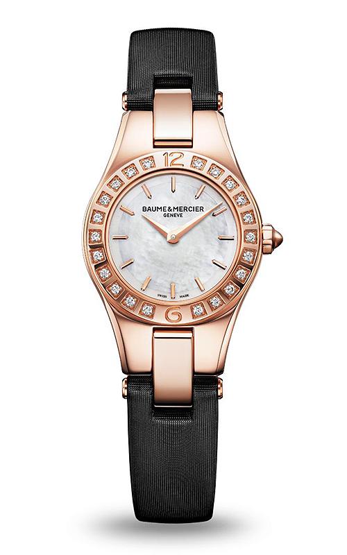 Baume & Mercier Linea Watch 10091 product image