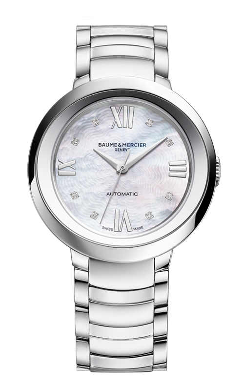 Baume & Mercier Promesse Watch 10162 product image