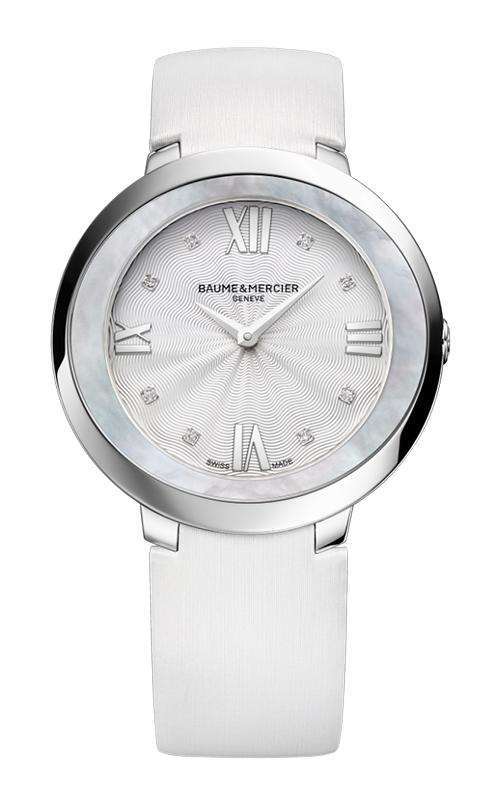 Baume & Mercier Promesse Watch 10177 product image