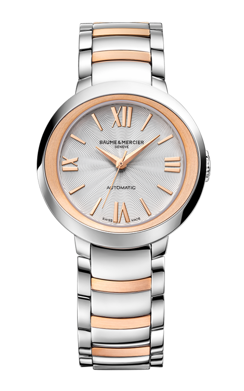 Baume & Mercier Promesse Watch 10183 product image