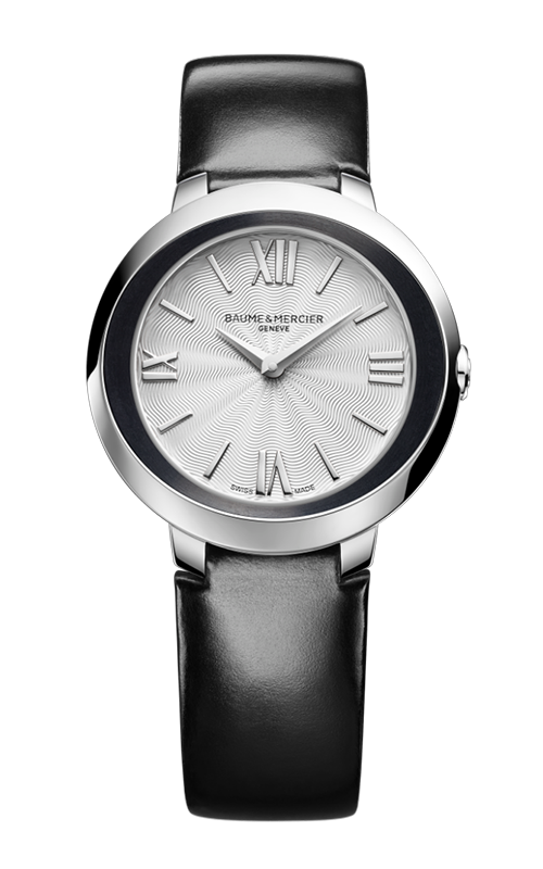 Baume & Mercier Promesse Watch 10185 product image