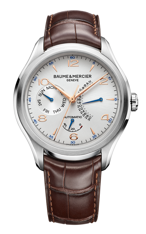 Baume & Mercier Clifton Watch 10149 product image