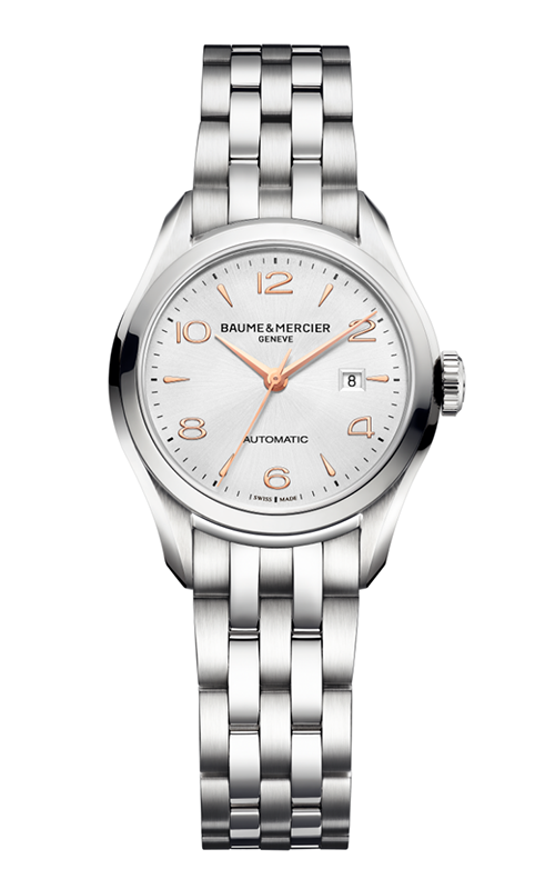 Baume & Mercier Clifton Women Watch 10150 product image