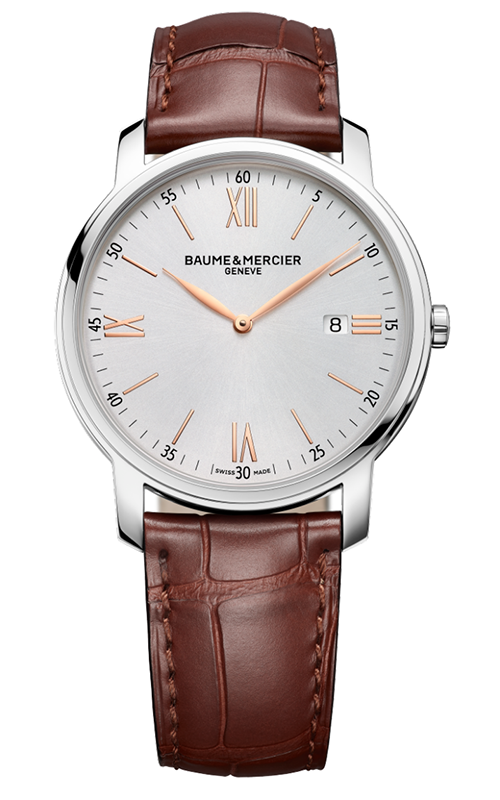 Baume & Mercier Classima Watch 10144 product image