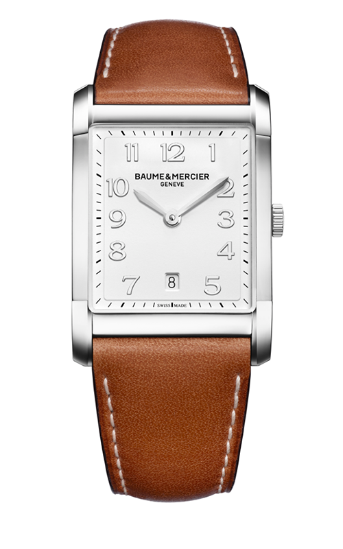 Baume & Mercier Hampton Watch MOA10153 product image