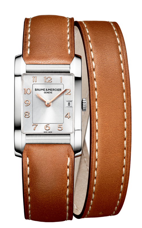 Baume & Mercier Hampton Watch 10110 product image