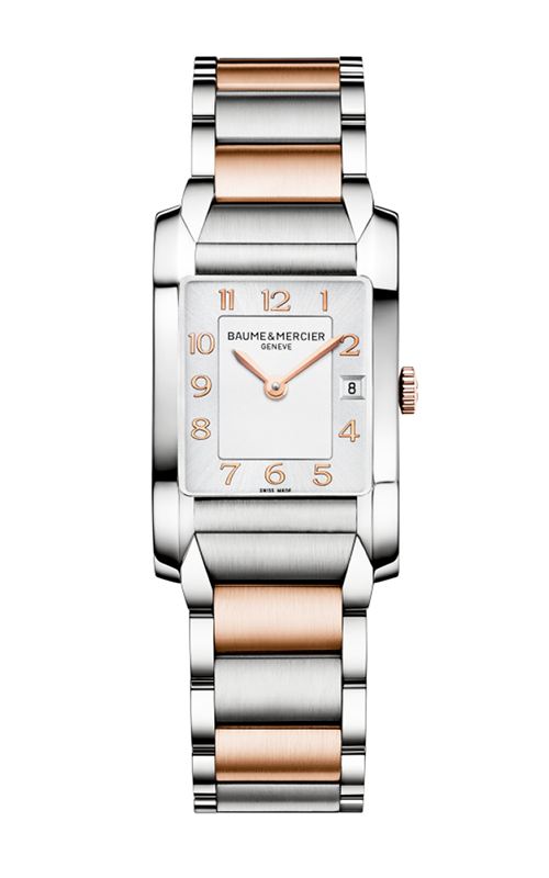 Baume & Mercier Hampton Watch MOA10108 product image