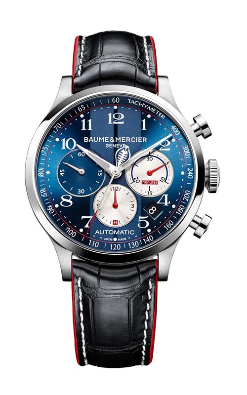 Baume & Mercier Capeland Watch 10232 product image