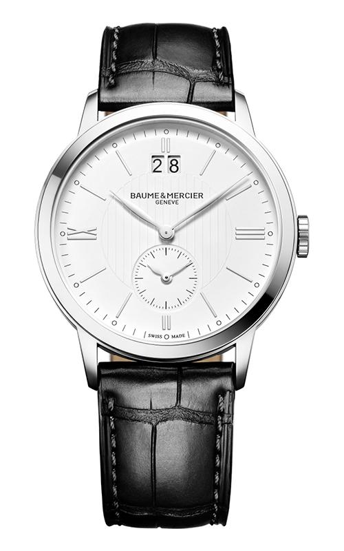 Baume & Mercier Classima Watch 10218 product image